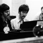 Умер продюсер The Beatles Джордж Мартин