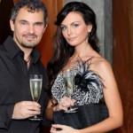 Фотограф Лошагин получил 10 лет за убийство жены-модели